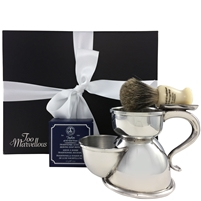 The Henley Gentleman's Shaving Gift Set