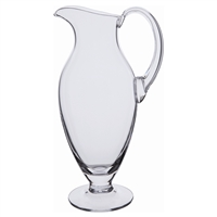Rachael Design Crystal Claret Jug by Dartington Crystal