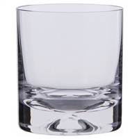 Pair Dimple Range Single Old Fashioned Whisky Tumblers by Dartington Crystal