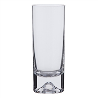 Pair Dimple Range Highball Tumblers by Dartington Crystal