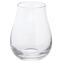 Pair Connoisseur Whisky Snifter Glasses by Dartington Crystal