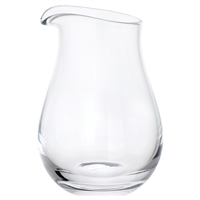Connoisseur Whisky Water Splash Jug by Dartington Crystal
