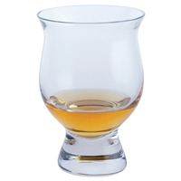 Single Waisted Whisky Glass by Dartington Crystal