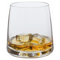 Single Crystal Classic Whisky Glass Tumbler by Dartington Crystal