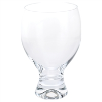 Box of Four Gin Goblet Cocktail Glasses by Dartington Crystal