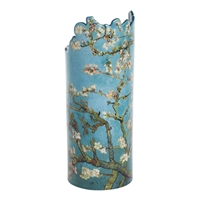 Ceramic Flower Vase Van Gogh Almond Tree in Blossom by John Beswick