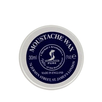Moustache Wax, 30ml Tin