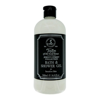 Jermyn Street Bath & Shower Gel, 500ml for Sensitive Skin