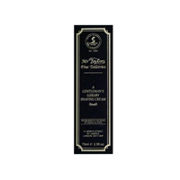 Mr Taylors Luxury Shaving Cream Tube, 75ml