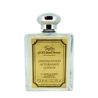Sandalwood Aftershave Lotion, 100ml Splash
