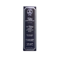 Mr Taylor's Luxury Aftershave Balm. 75ml Tube