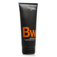 Men's Body Wash by Scaramouche & Fandango. 200ml Tube