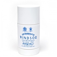 Windsor Deodorant Stick, 75ml by D R Harris.