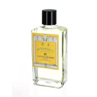 Sandalwood Aftershave by D R Harris, 100ml Bottle