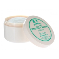 Eucalyptus Luxury Lather Shaving Cream Bowl, 150g by D R Harris.