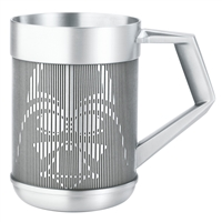 Star Wars Darth Vader Pewter Coffee or Beer Mug by Royal Selangor