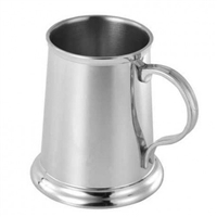 Pewter Childs Christening Cup by Royal Selangor