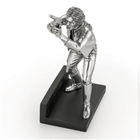 Star Wars Limited Edition Han Solo Pewter Figurine on Plinth by Royal Selangor