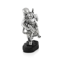 Star Wars Limited Edition Baze Pewter Figurine by Royal Selangor