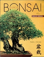 Bonsai Book by Pedro Morales