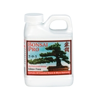 Bonsai Pro Bonsai Fertilizer