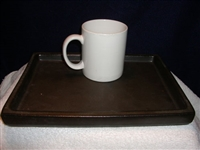 "10"" Ceramic Bonsai Humidity Tray"