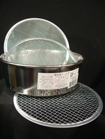 Bonsai Soil sieve