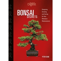 Bonsai Secrets by Peter Chin