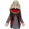 Puppet Partners Bible rich man puppet