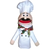 Puppet Partners chef puppet