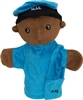 Get Ready Kids mailman or postal carrier puppet