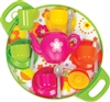 Gowi Toys tea set