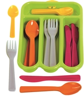 Gowi Toys utensils