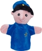 Get Ready Kids police officer puppet