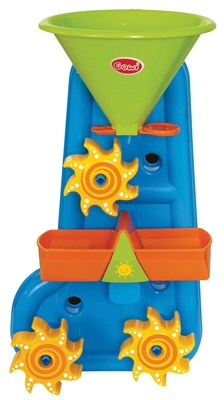 Gowi Toys bathtub water wheel