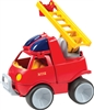 Gowi Toys fire truck