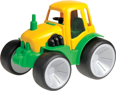 Gowi Toys tractor