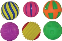 Get Ready Kids tactile balls