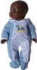 Get Ready Kids African American baby boy doll