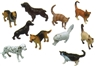 Get Ready Kids cats and dogs playset