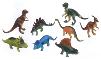 Get Ready Kids dinosaur playset