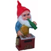 Rakso Germany Grillmeister Gnome