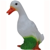 Rakso Germany White Garden Duck