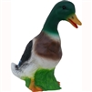 Rakso Germany Teal Garden Duck