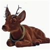 bobble head buck deer