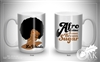 AFROdisiac Mug (Sweet Brown Sugar)