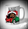 Holiday Mugs (Ethnic)