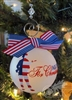 Military Service Member Ornament