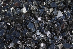 Super Black Fireglass