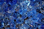 Blue Fire Crystals